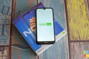 Android One en Nokia 4.2