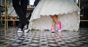 Matrimonio moderno