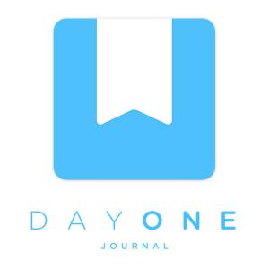Logo de Day One. Es una W de color azul cielo, está dentro de un cuadrado.