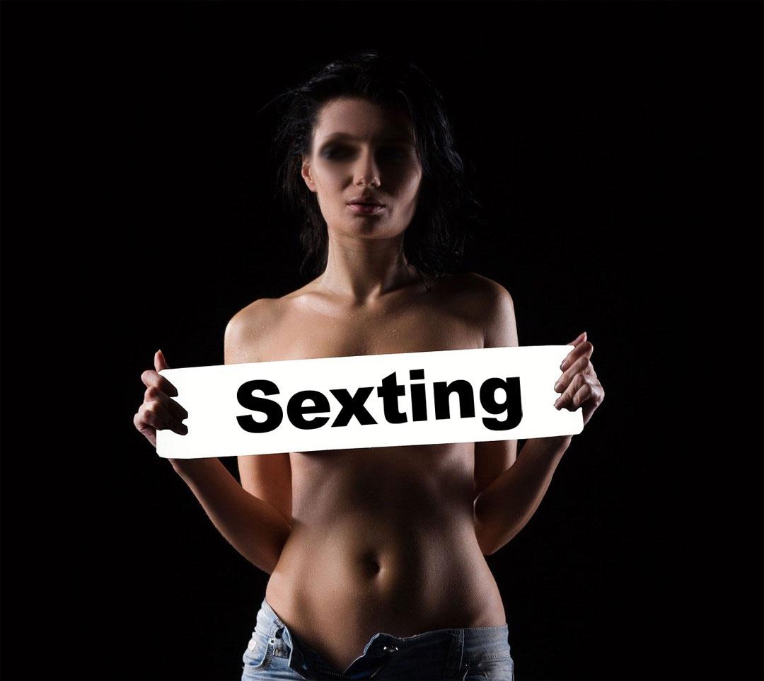 Principal Sexting