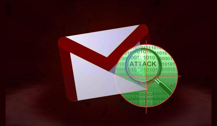 Consejo práctico para evitar que su cuenta de Gmail caiga fácilmente en manos de los delincuentes!