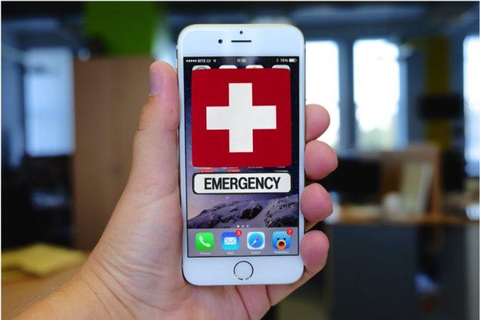 Este pequeño truco con su smartphone puede salvarle la vida