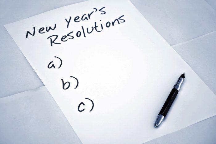 5 Resoluciones Tech para comenzar el 2016