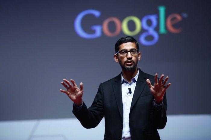 Las cifras de Android ponen a Google contra la pared
