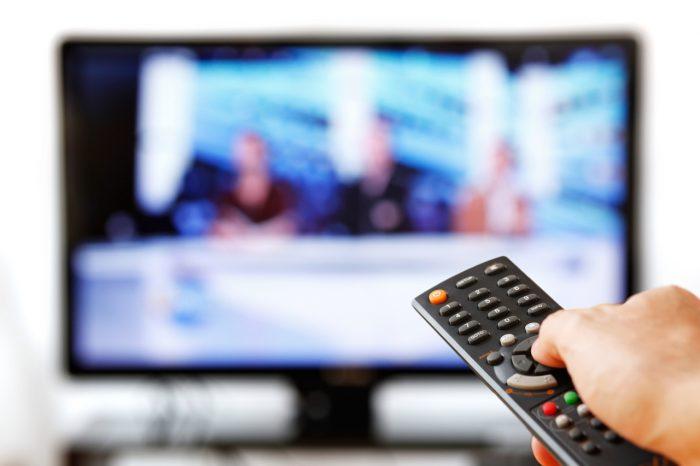 El modelo de servicio tradicional de la televisión podría derrumbarse esta semana