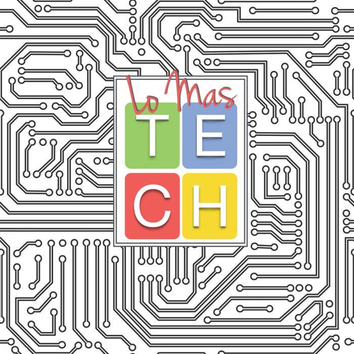 Bienvenidos a la Temporada 2016 de LoMasTECH!