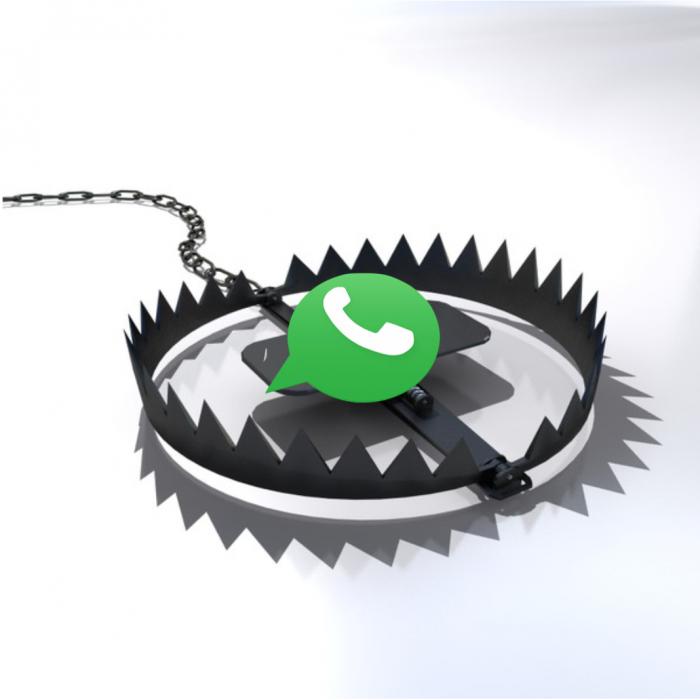 Ojo! Esa Notificación de Videollamadas por Whatsapp es una trampa!