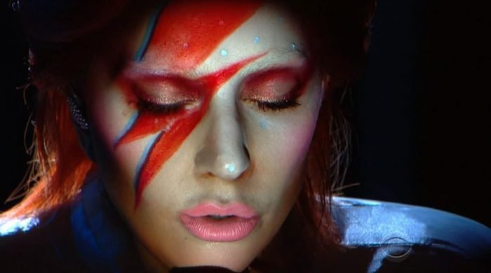MujeresTECH: Lady Gaga y su presentación en los Grammys 2016