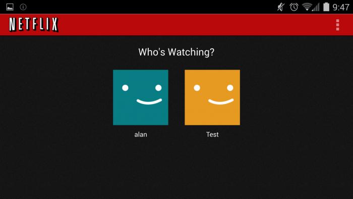 ¿En qué países tiene mejor cobertura Netflix?