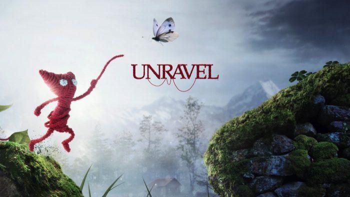 Unravel: Hermoso, Divertido, Absorbente. Uno de los juegos más atractivos del año