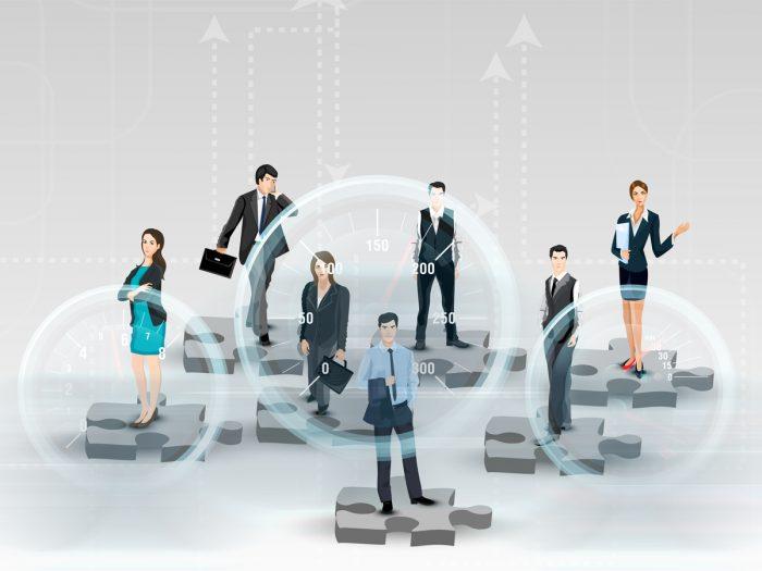 Hasta qué punto la tecnología puede acelerar su negocio?