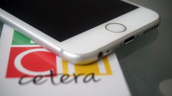 """El temido """"error 53"""" del iPhone tiene su explicación!"""