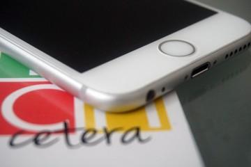 Qué pasa con el iPhone y dicho error 53?
