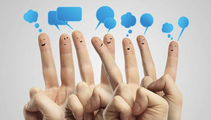 Consejos para reducir los riesgos de sus hijos en las redes sociales!