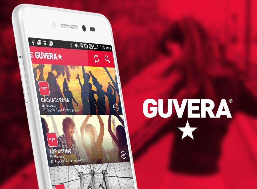 Guvera: un servicio de #Streaming enfocado en el usuario gratuito! - TECHcetera
