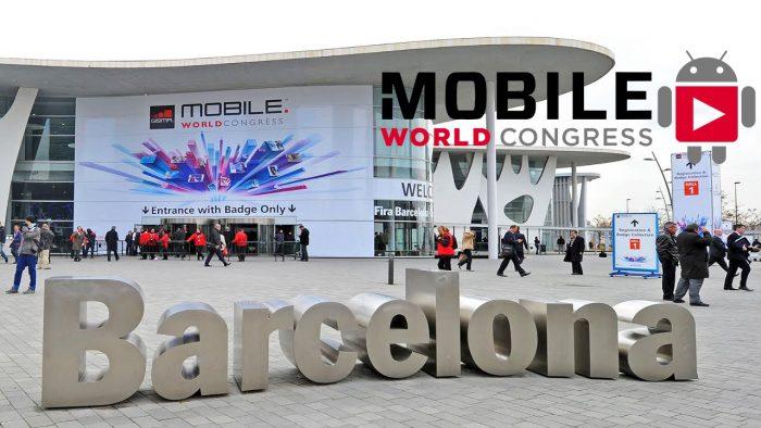 Mis smartphones favoritos del Mobile World Congress 2016