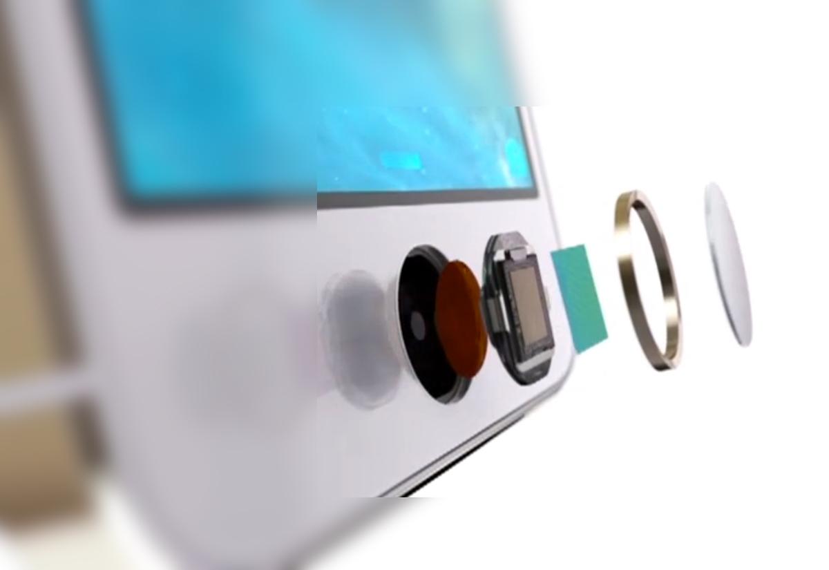 Sensor del iPhone