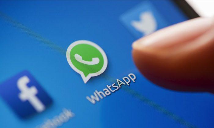Quien dijo que WhatsApp no es seguro? (y cómo un VP en la cárcel demuestra lo contrario)