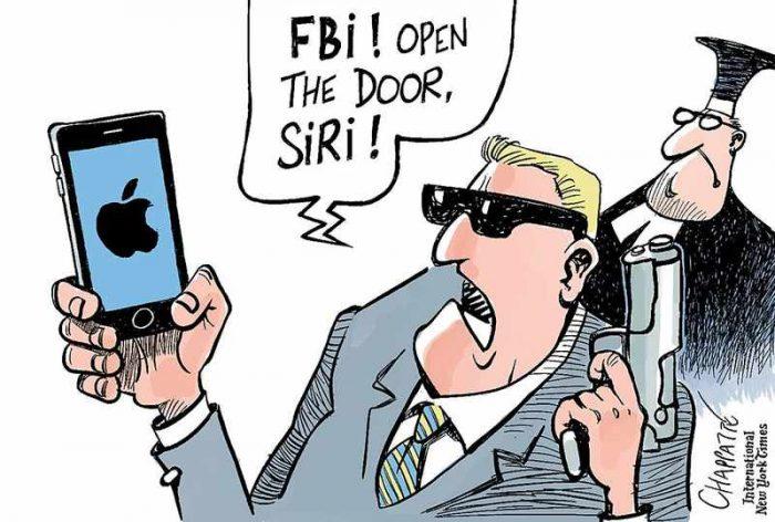 El FBI retrocede en sus pretensiones; pero, ¿Es esa una buena noticia?