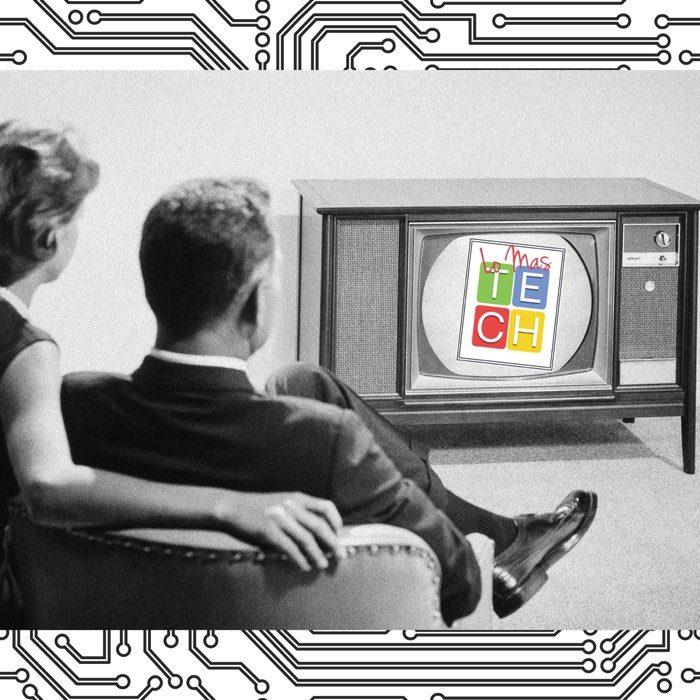 """Y usted, ¿Cómo ve """"Televisión""""?"""