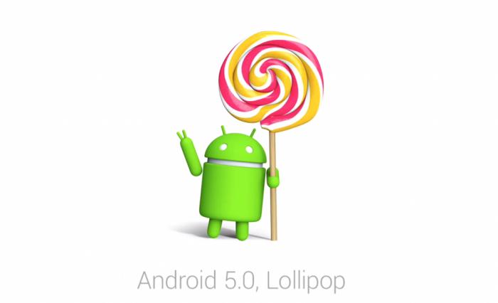 Noticias de Android: Lollipop se corona como #1 y Marshmallow duplica su participación