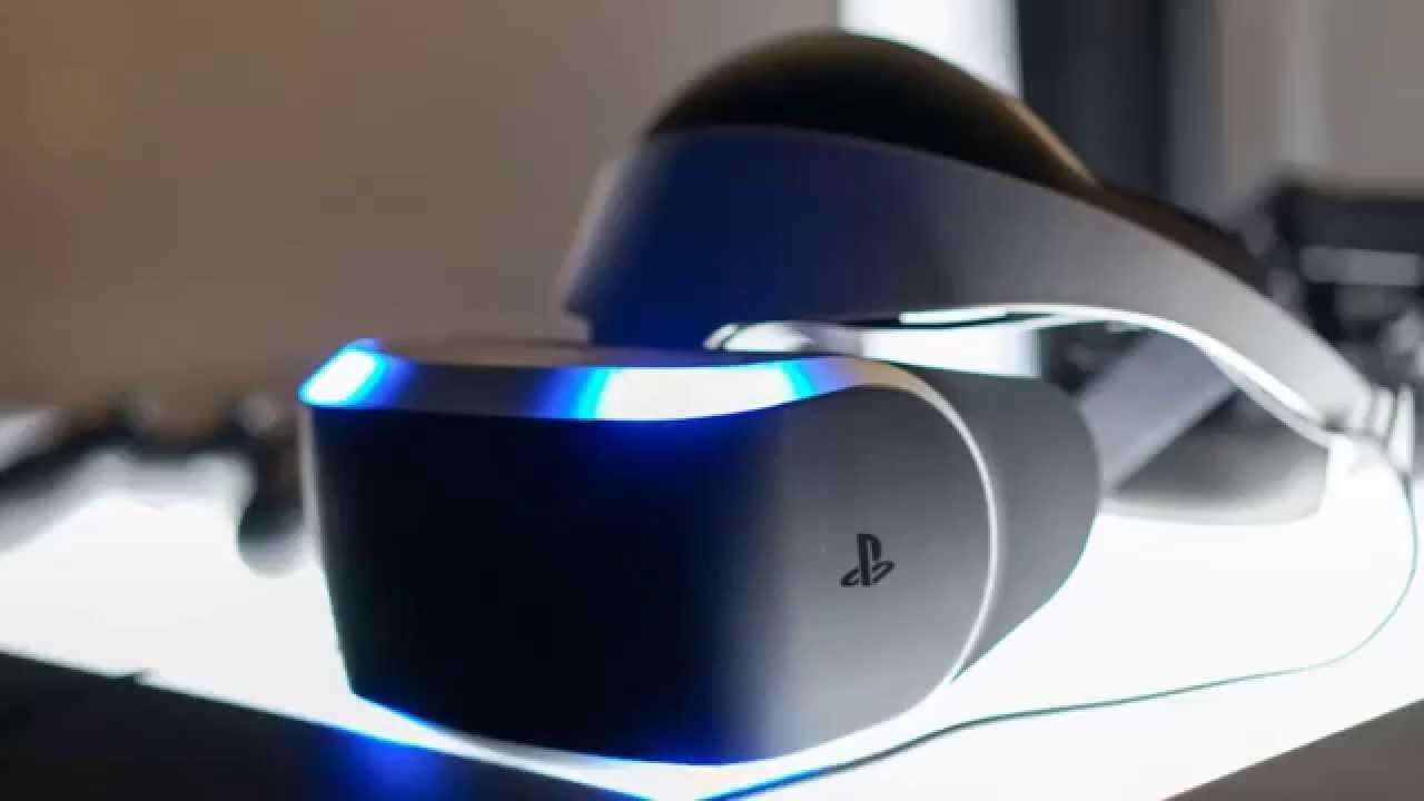 Sony-Playstation-VR