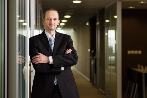 Pablo Luka - Chief Technology Officer de ESET e iniciador del ESET Research Center