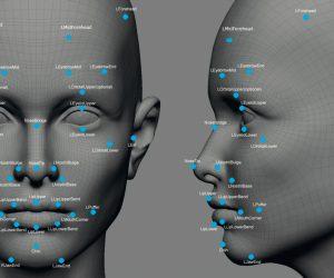 3d-modelling-map-facial-recognition-points
