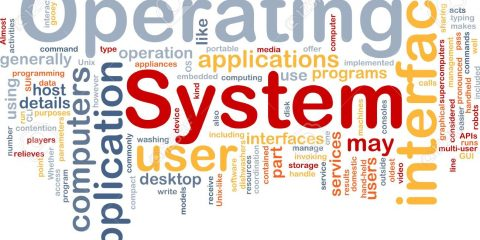 5753313-Word-cloud-concept-illustration-of-operating-system-Stock-Illustration