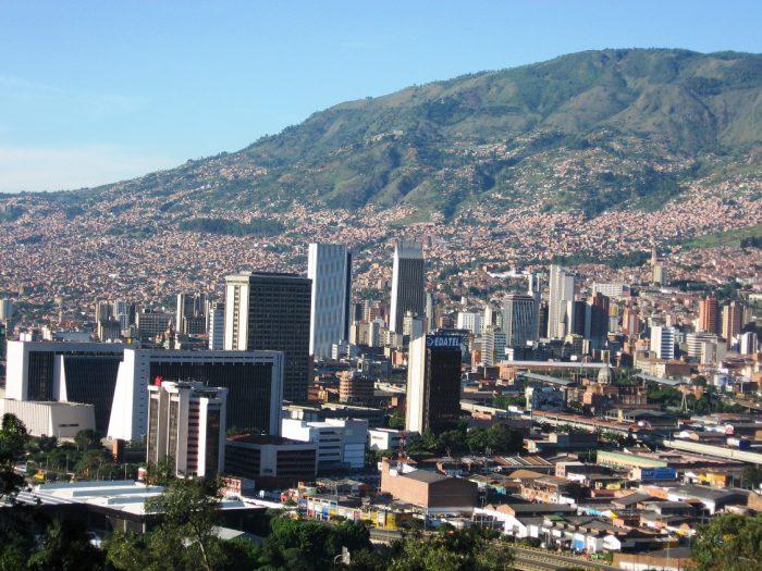Medellín – Emprendimiento Global