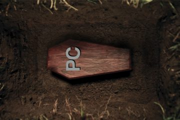 Pc-Coffin