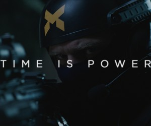 Quantum Break Cemetery Trailer Monarch Word