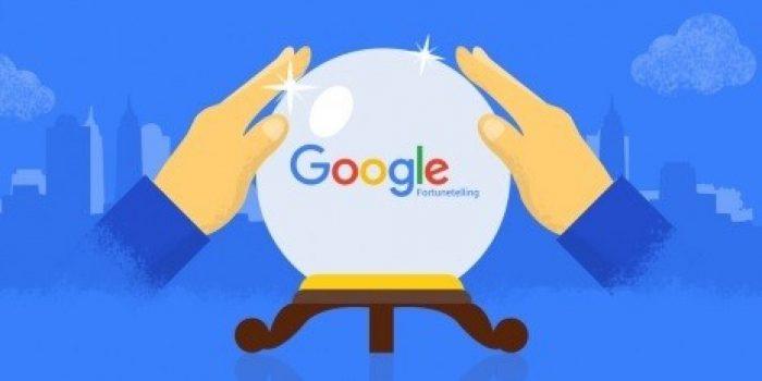 Prediciendo el futuro o volviendo al inicio: Google y su nueva campaña