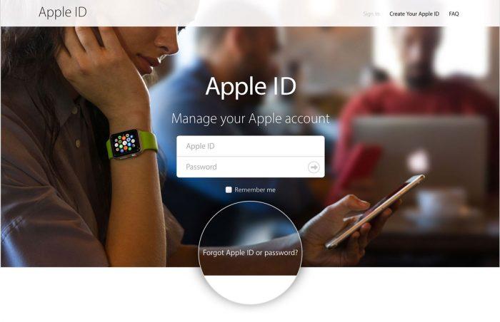 Los usuarios de Apple están en la mira!