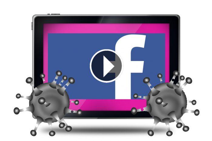 Ya no se puede confiar ni en los videos de Facebook!