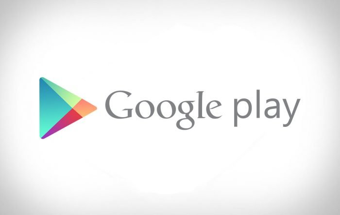 Icono de Google Play