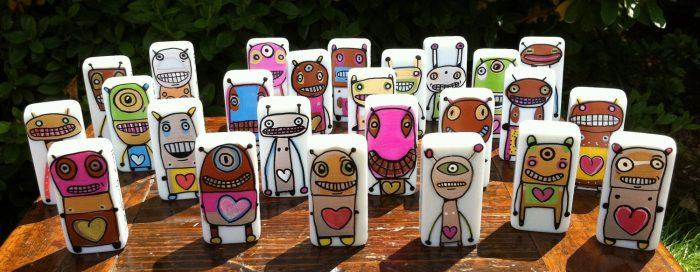 Bots, Bots y más Bots