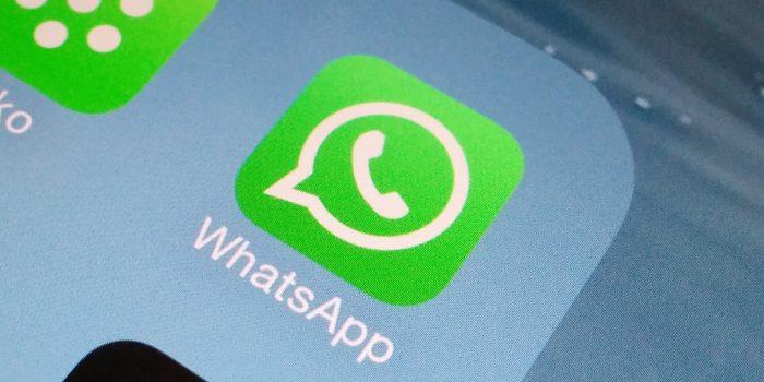 No es engaño. Su Whatsapp ahora está cifrado end-to-end