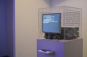 Tecnología, arte, ciudadanía digital: Branger_Briz, un coctel maravilloso hecho en Miami (y Chicago)