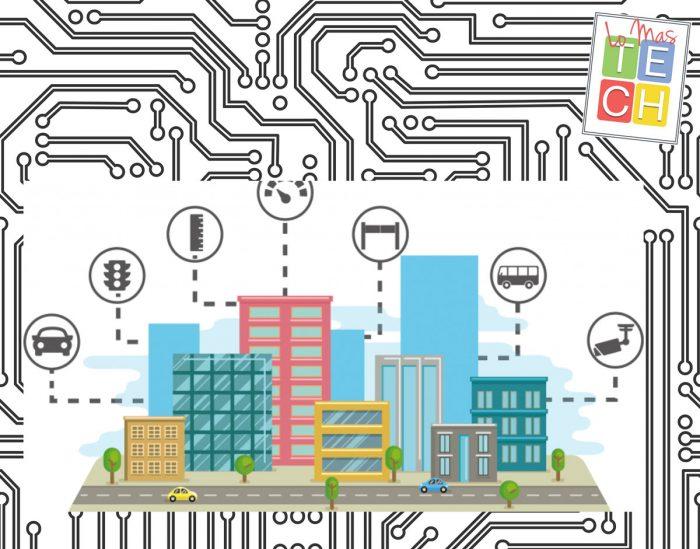 Qué es eso de las #CiudadesInteligentes? #LoMasTECH Ep. 20