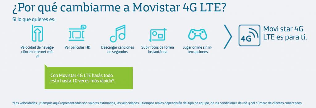 Movistar-4G