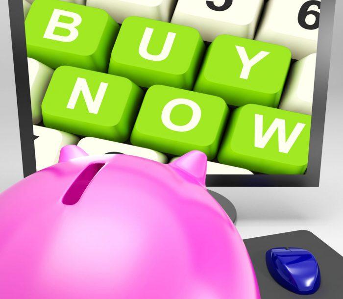 Consejos para las compras en línea del Ciberlunes (Cyber Monday)!