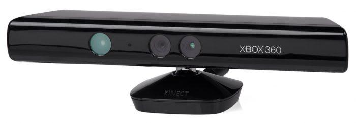 Será que el Kinect se encuentra en su lecho de muerte?