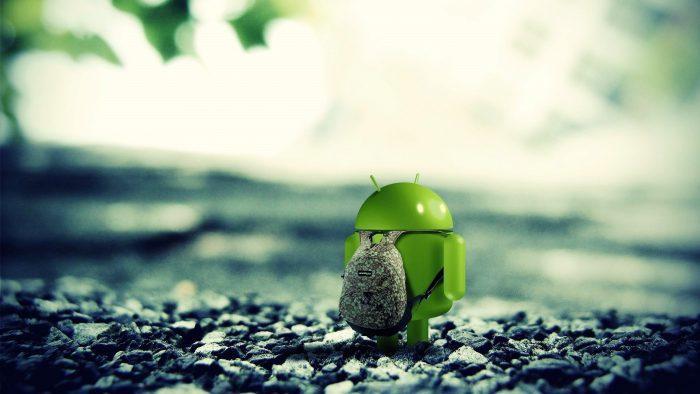"Prepárese para oir ""¡Chao Android!"""