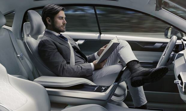 Los vehículos autónomos entran en conflicto con la ética y moral | Techcetera