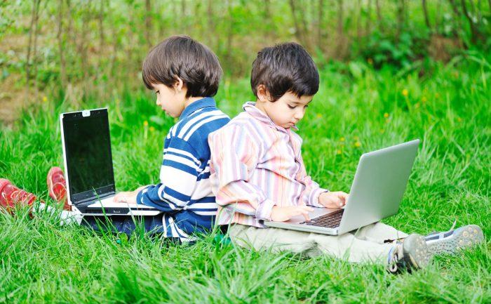 Software, gadgets y consejos del 2016 para proteger a los niños en un mundo interconectado!
