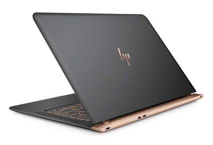Será que #HP sabe algo que nadie más sabe? Mientras el mercado dice que el #PC muere ellos fabrican una línea Premium!