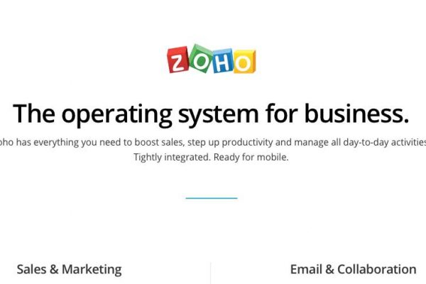 Sistema Operativo para Empresas