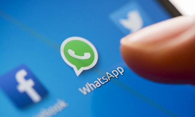 De verdad le preocupa que Whatsapp comparta su teléfono con Facebook?