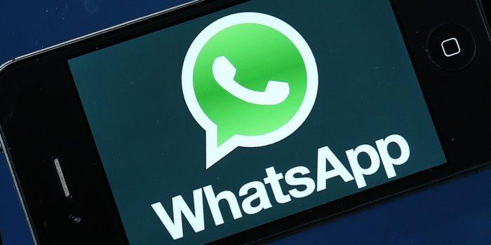 Llegó la Paz a Colombia y la guerra a WhatsApp!